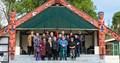 Komiti Māori Te Rereatukahia Marae Katikati